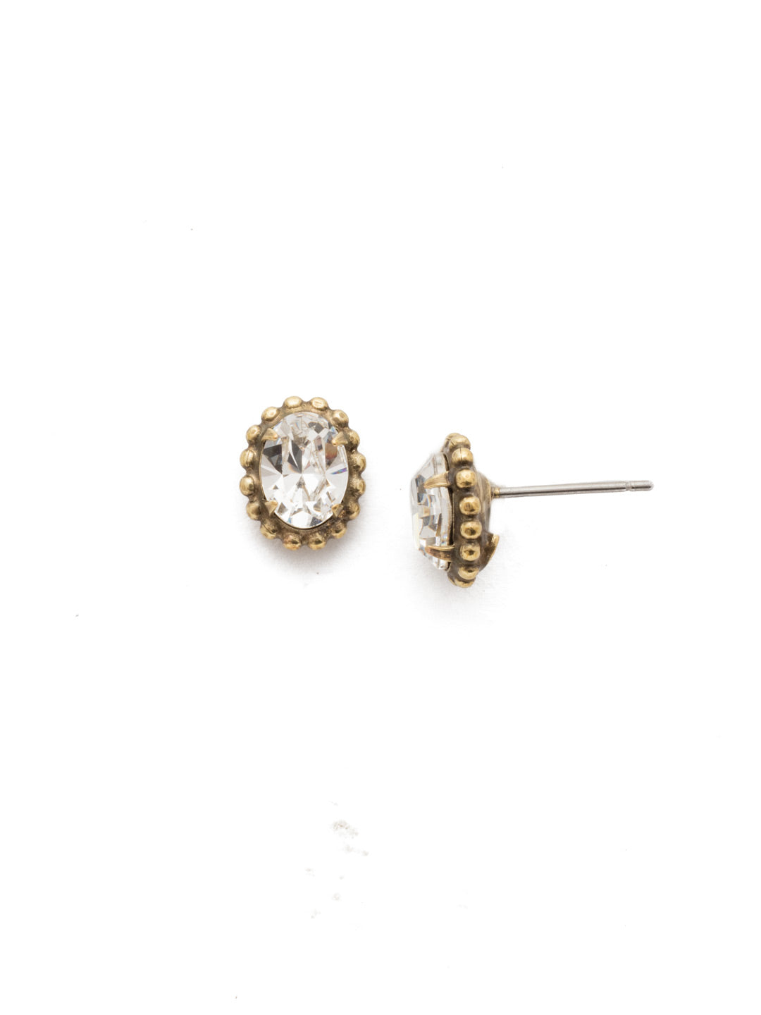 Maisie Stud Earrings - EEH11AGCRY