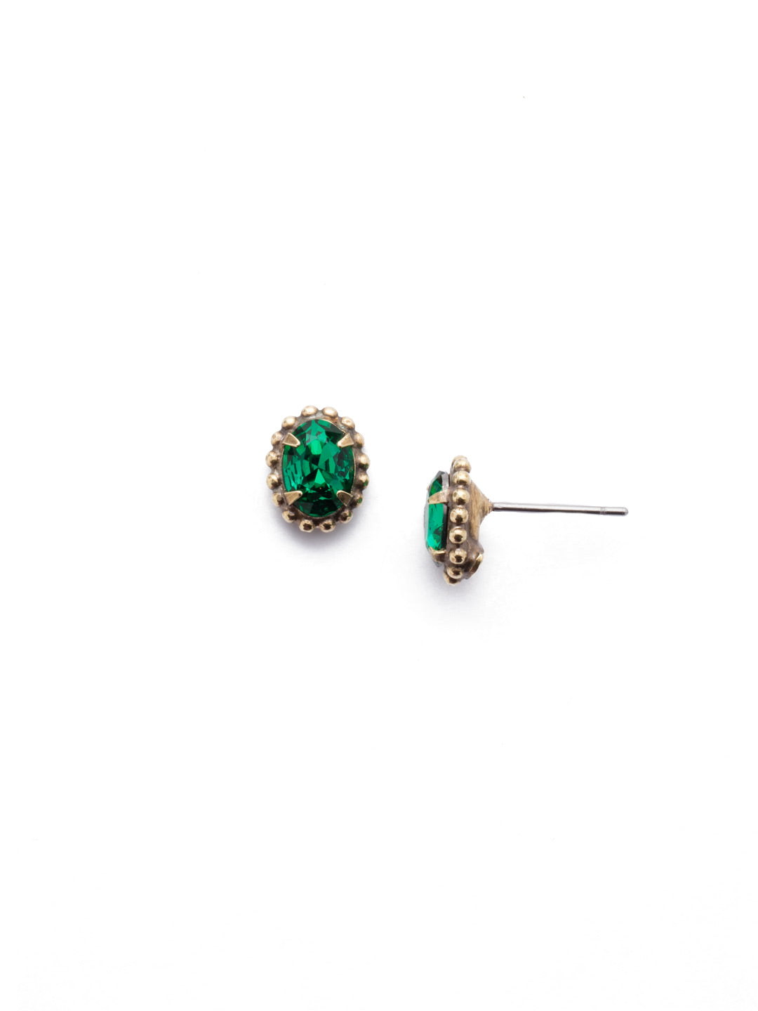 Maisie Stud Earrings - EEH11AGEME