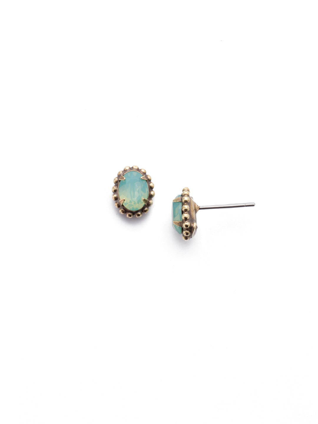 Maisie Stud Earrings - EEH11AGPAC
