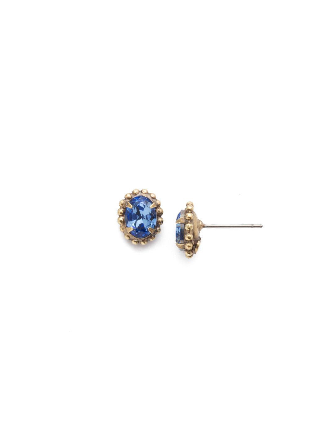Maisie Stud Earrings - EEH11AGSAP