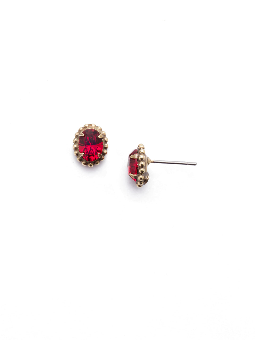 Maisie Stud Earrings - EEH11AGSI