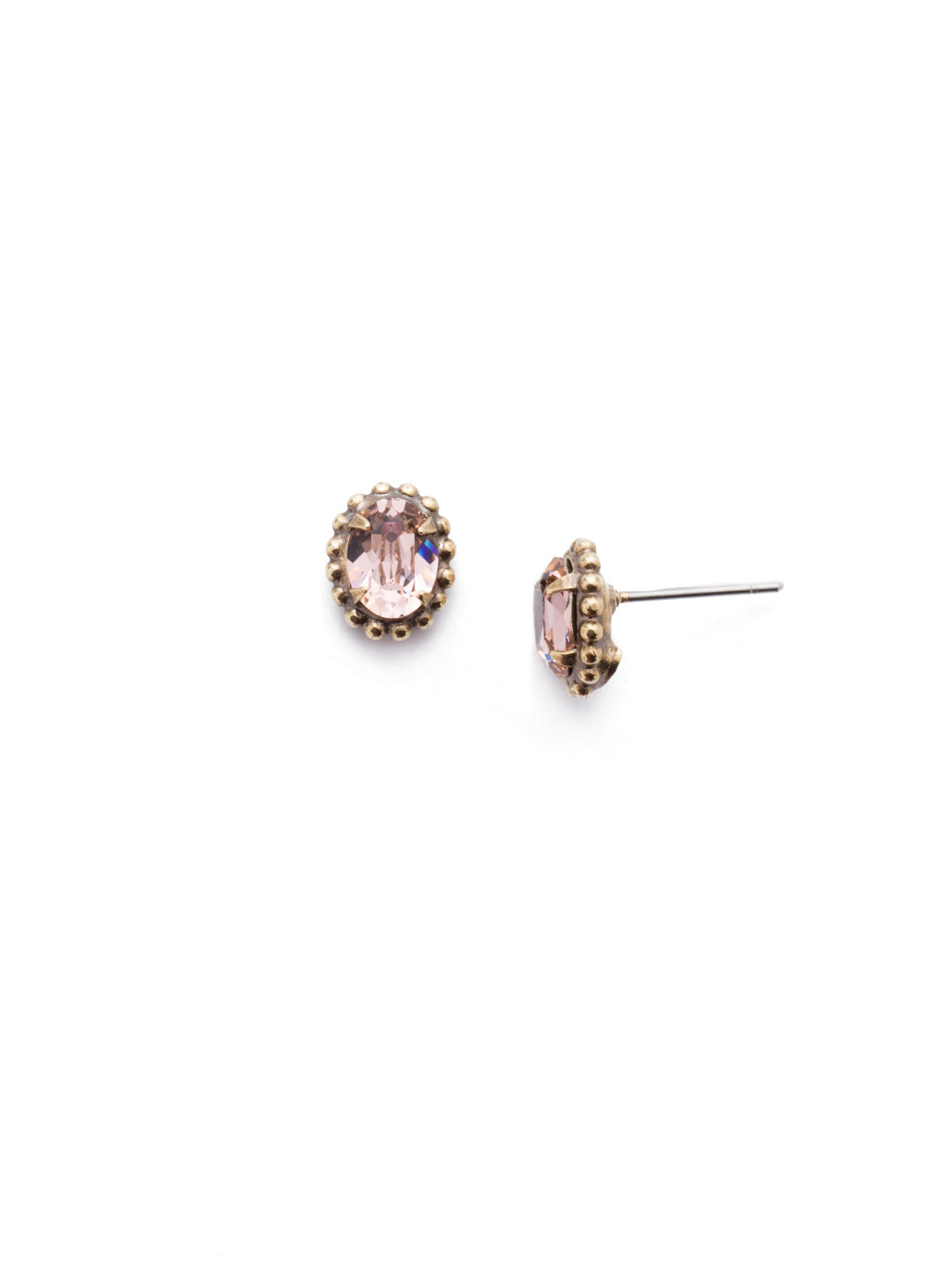 Maisie Stud Earrings - EEH11AGVIN