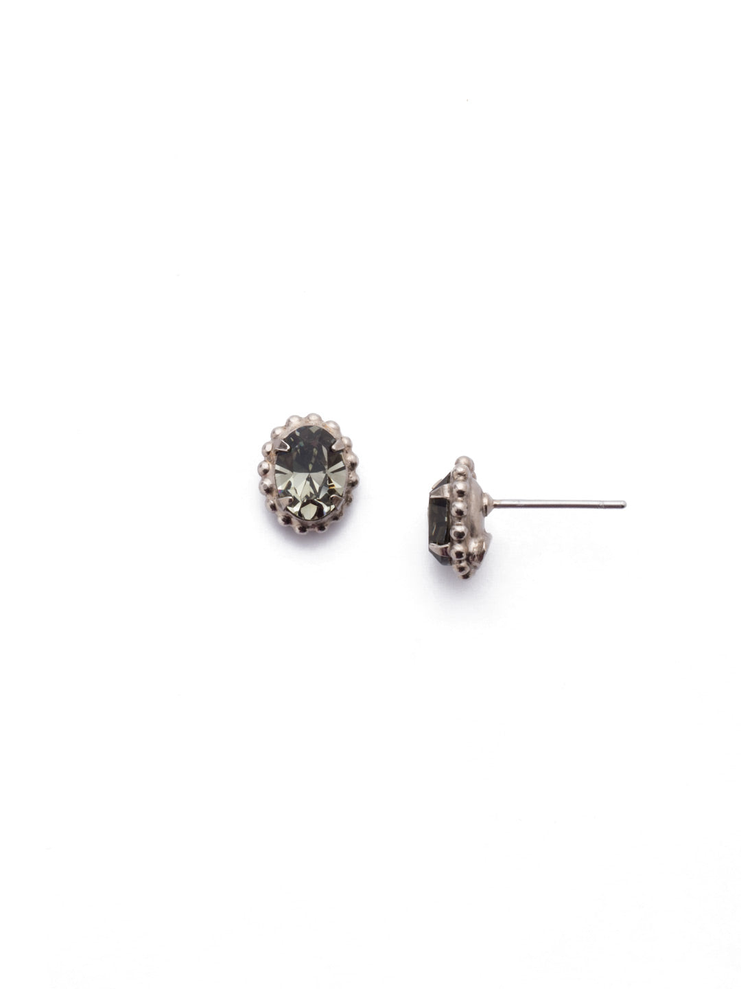 Maisie Stud Earrings - EEH11ASBD