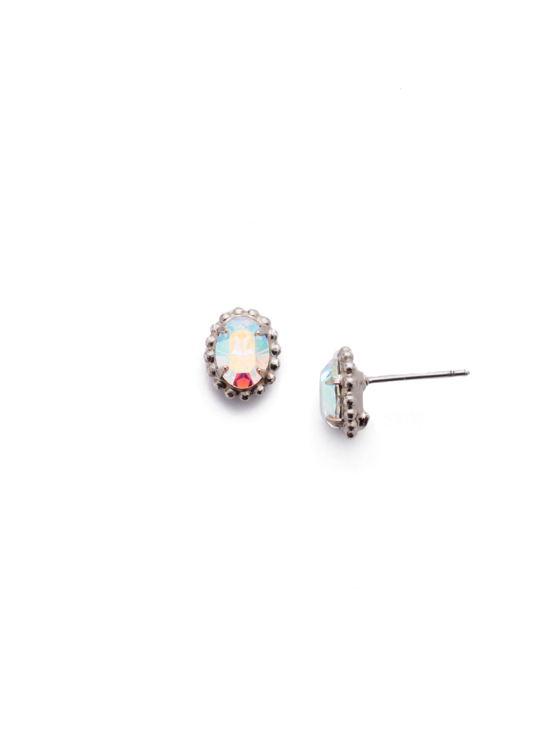 Maisie Stud Earrings - EEH11ASCAB