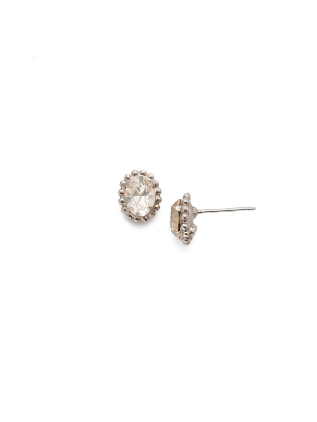 Maisie Stud Earrings - EEH11ASCCH