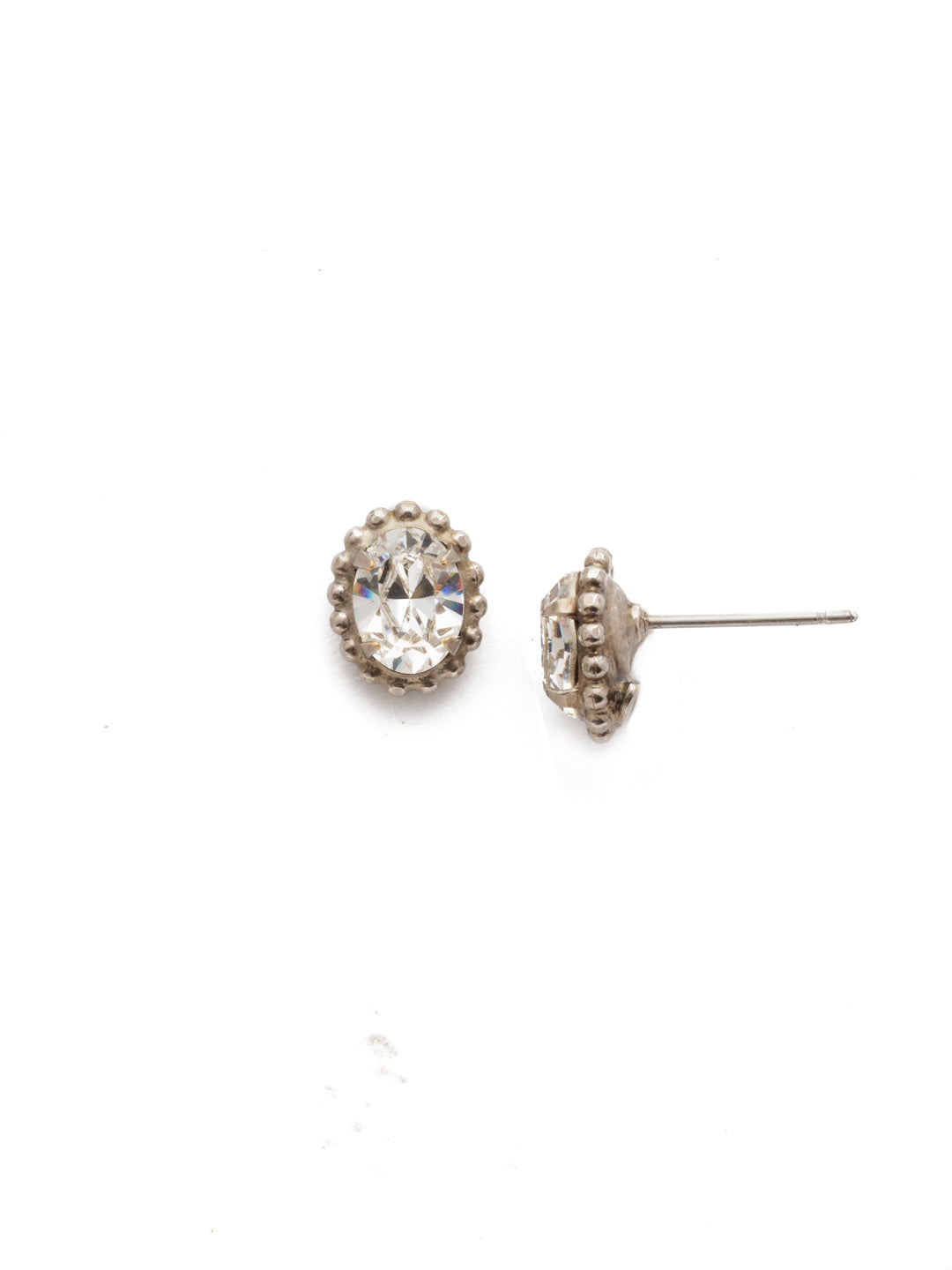 Maisie Stud Earrings - EEH11ASCRY