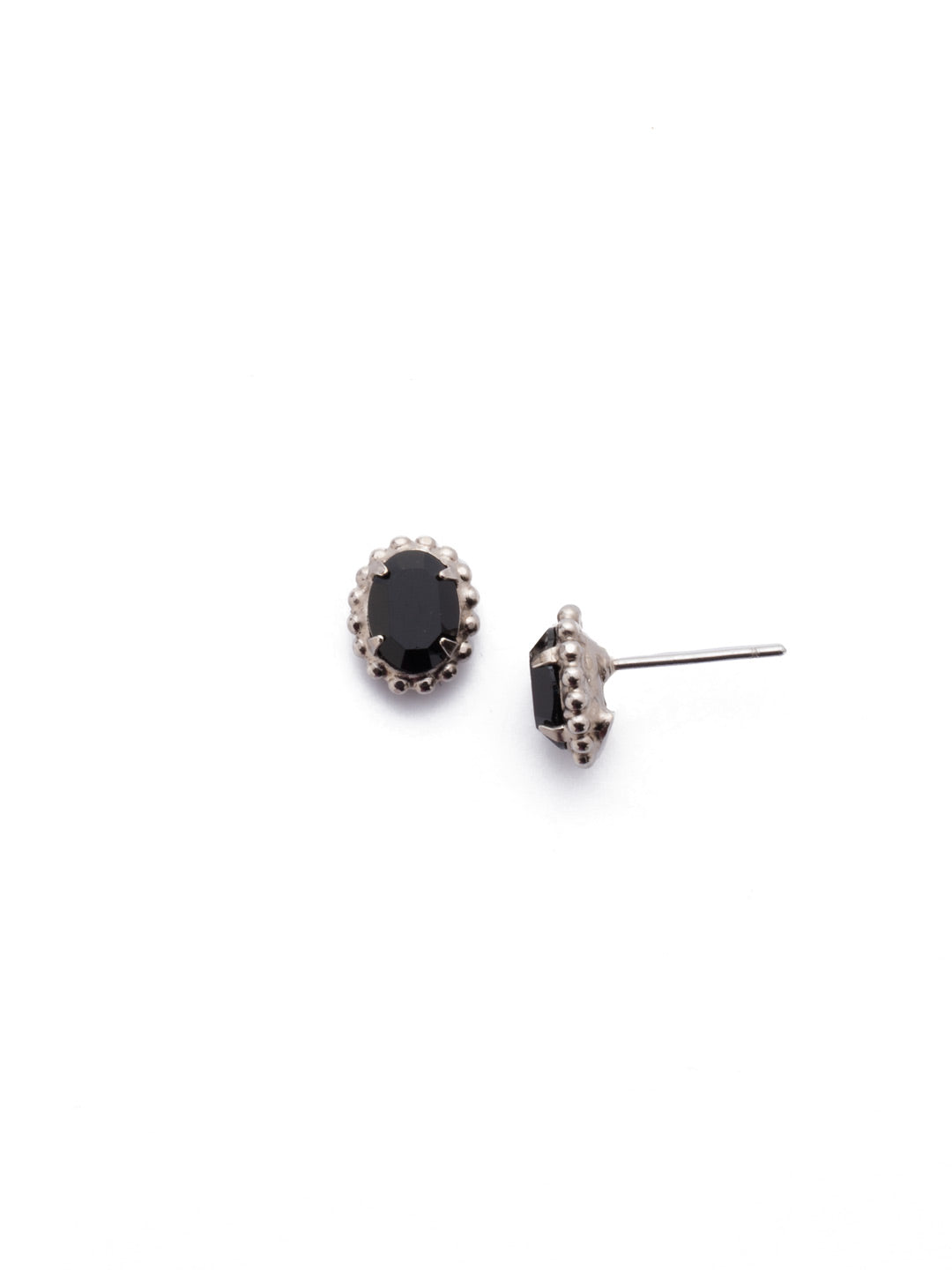 Maisie Stud Earrings - EEH11ASJET