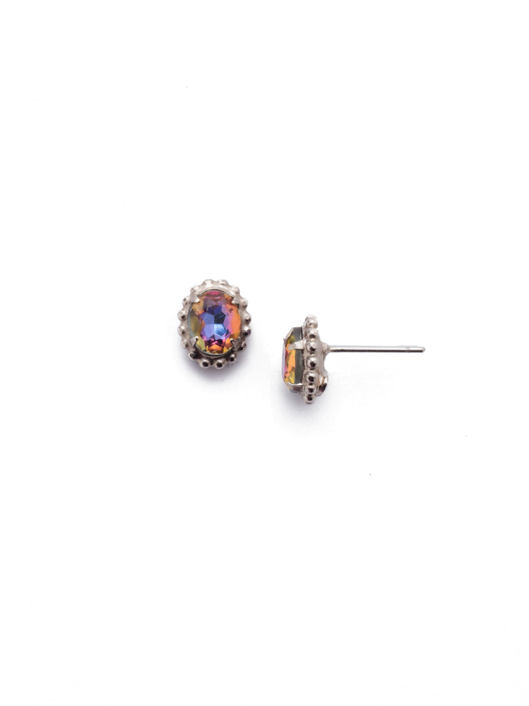 Maisie Stud Earrings - EEH11ASVO