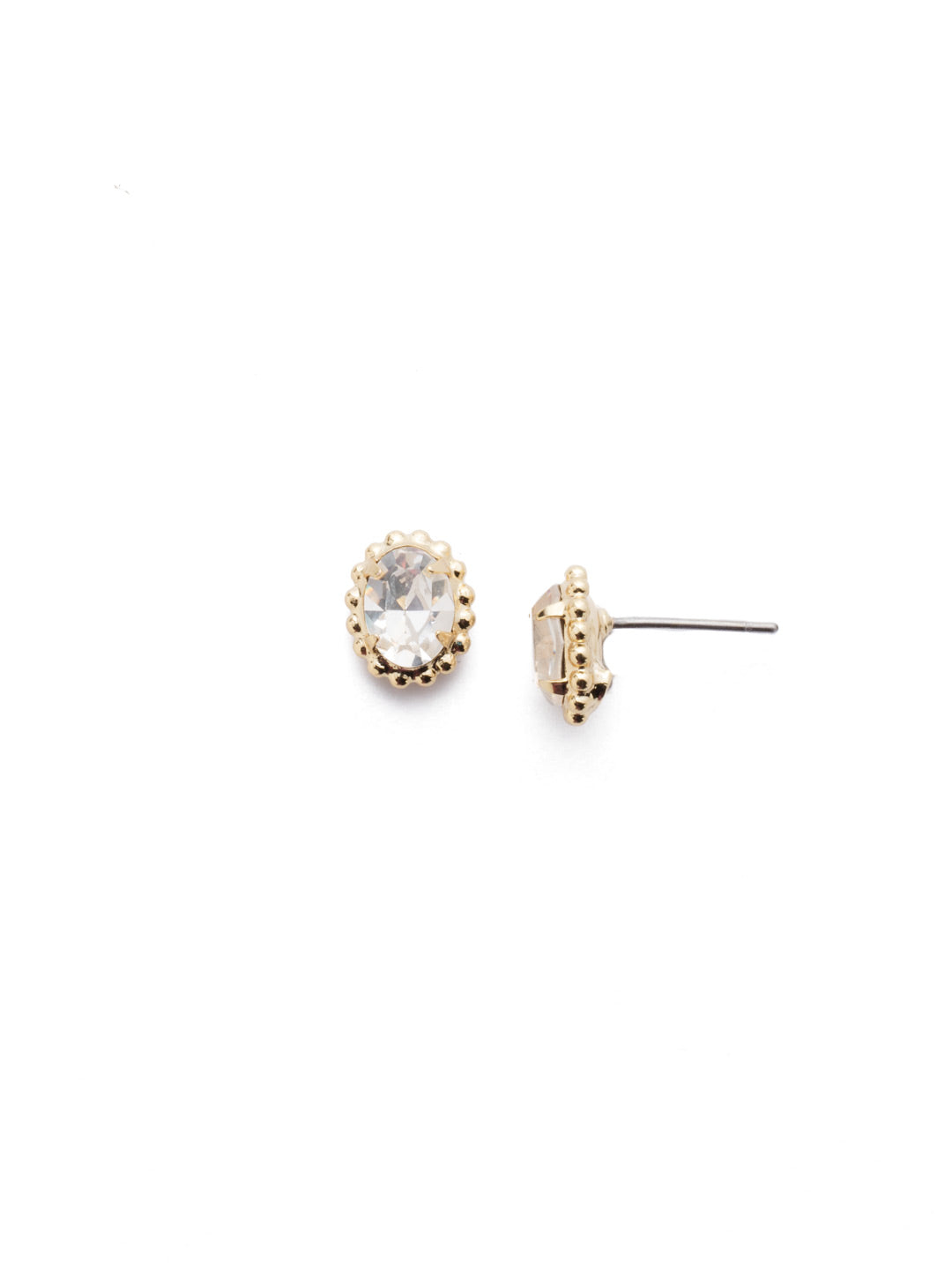 Maisie Stud Earrings - EEH11BGCCH
