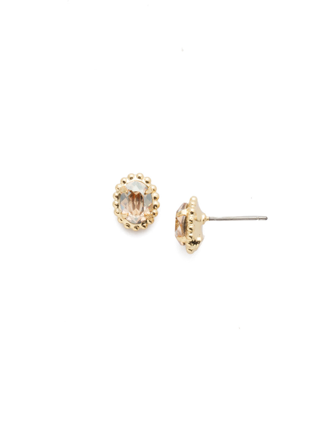 Maisie Stud Earrings - EEH11BGDCH