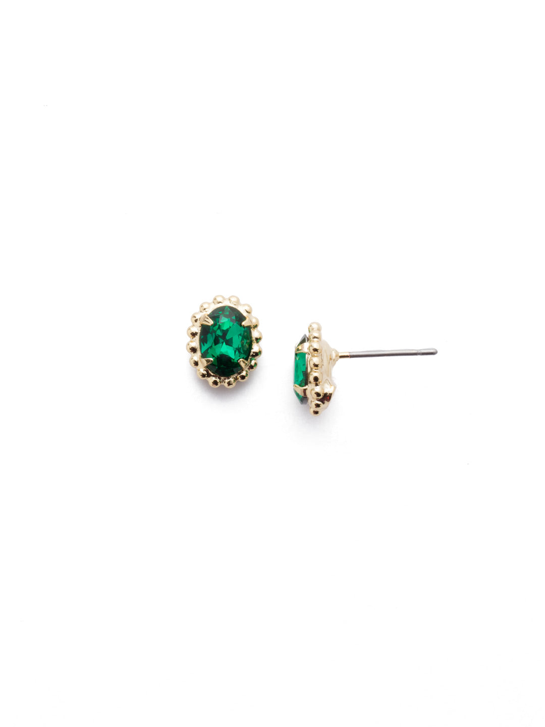 Maisie Stud Earrings - EEH11BGEME