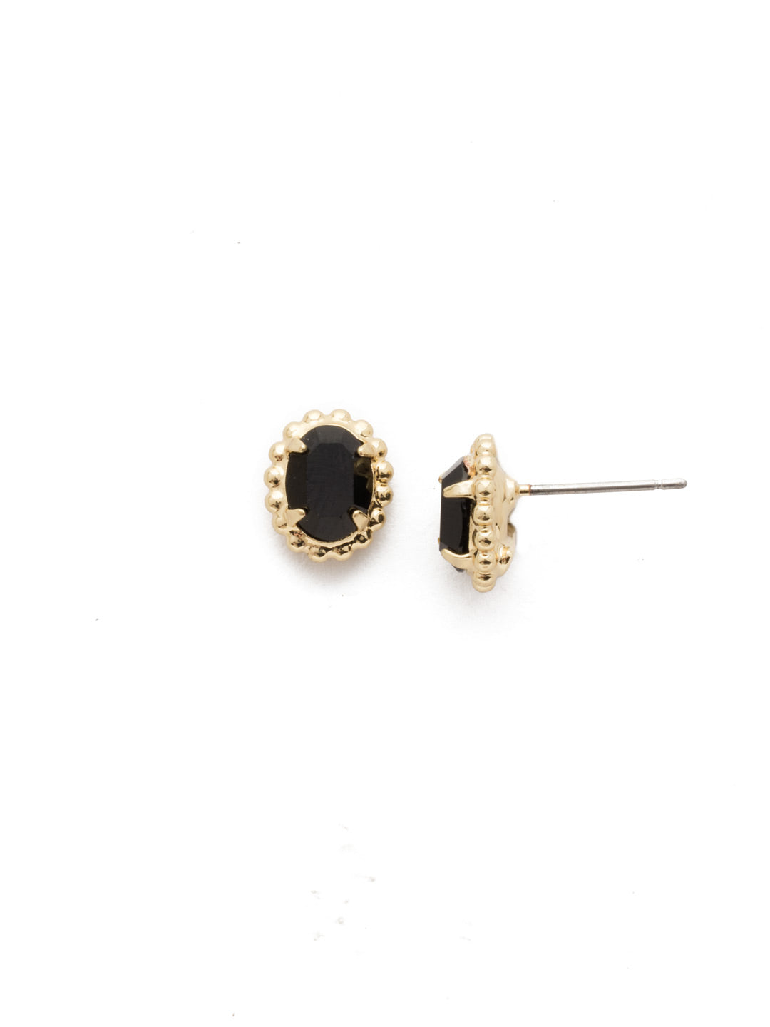 Maisie Stud Earrings - EEH11BGJET
