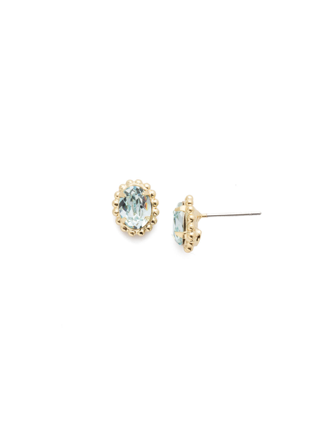 Maisie Stud Earrings - EEH11BGLAQ