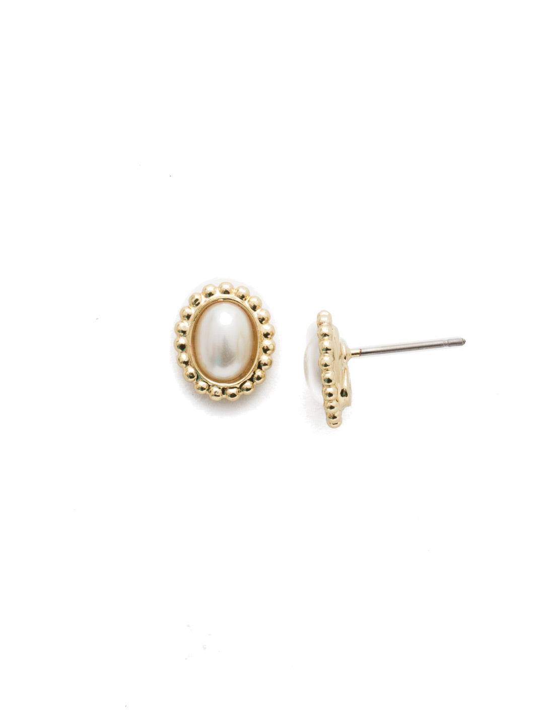 Maisie Stud Earrings - EEH11BGMDP