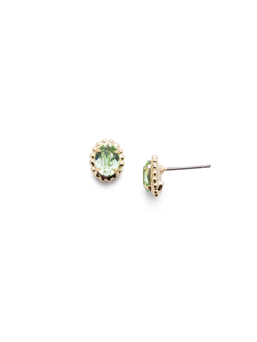 Maisie Stud Earrings - EEH11BGMIN