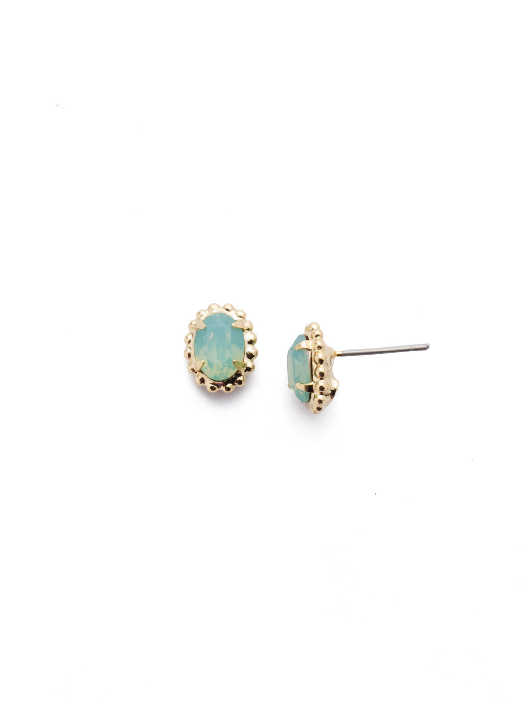 Maisie Stud Earrings - EEH11BGPAC