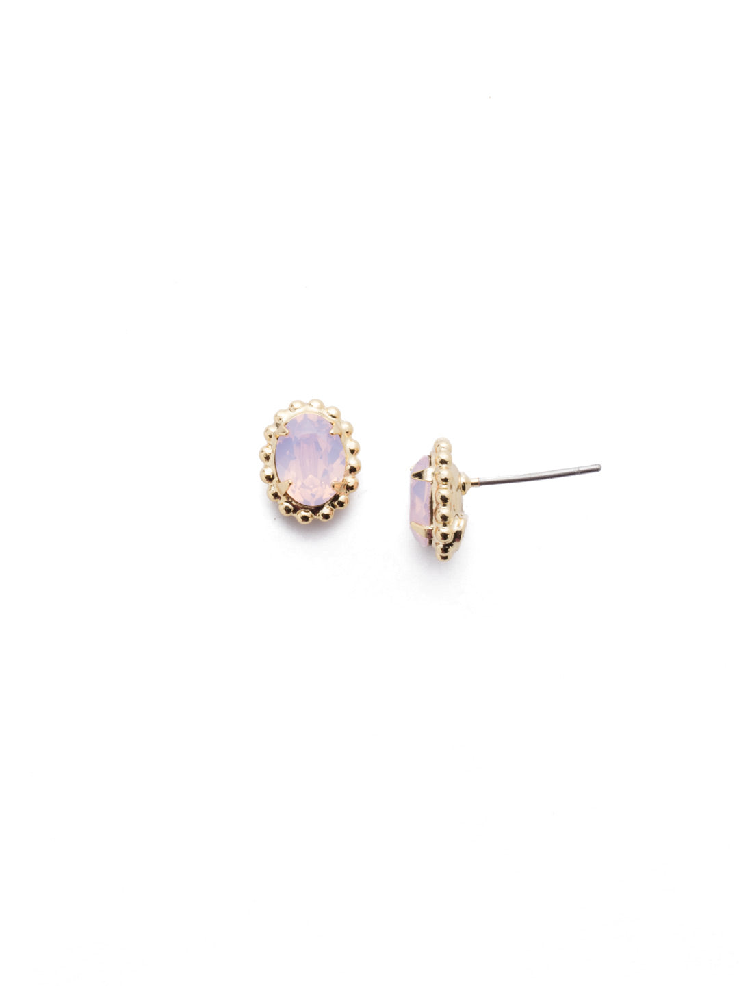 Maisie Stud Earrings - EEH11BGROW