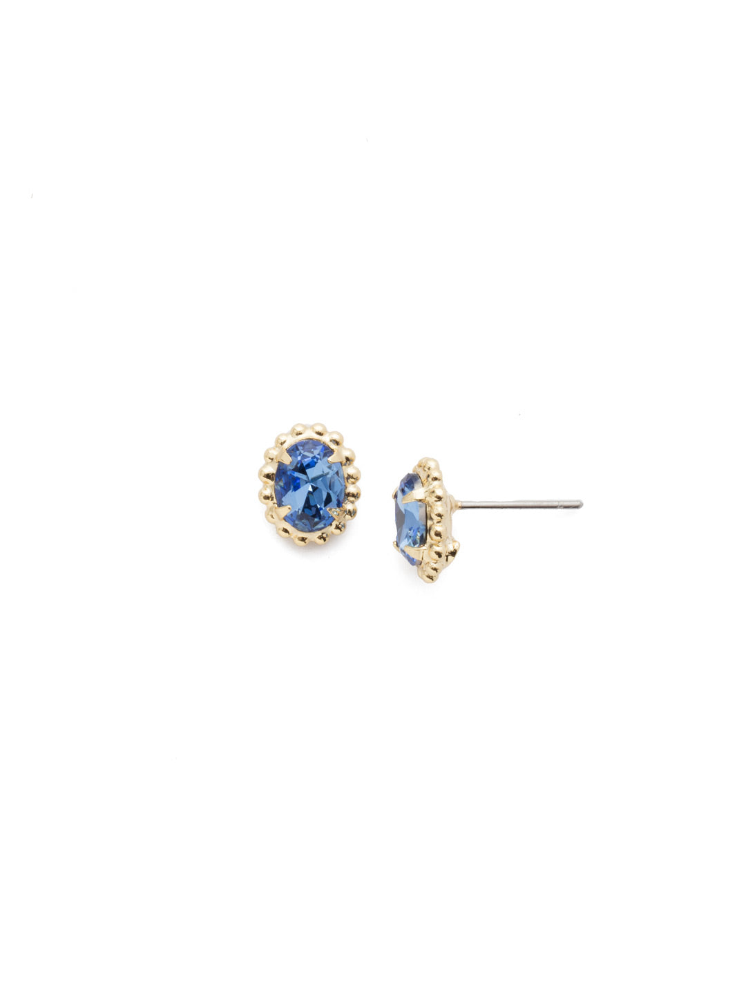 Maisie Stud Earrings - EEH11BGSAP