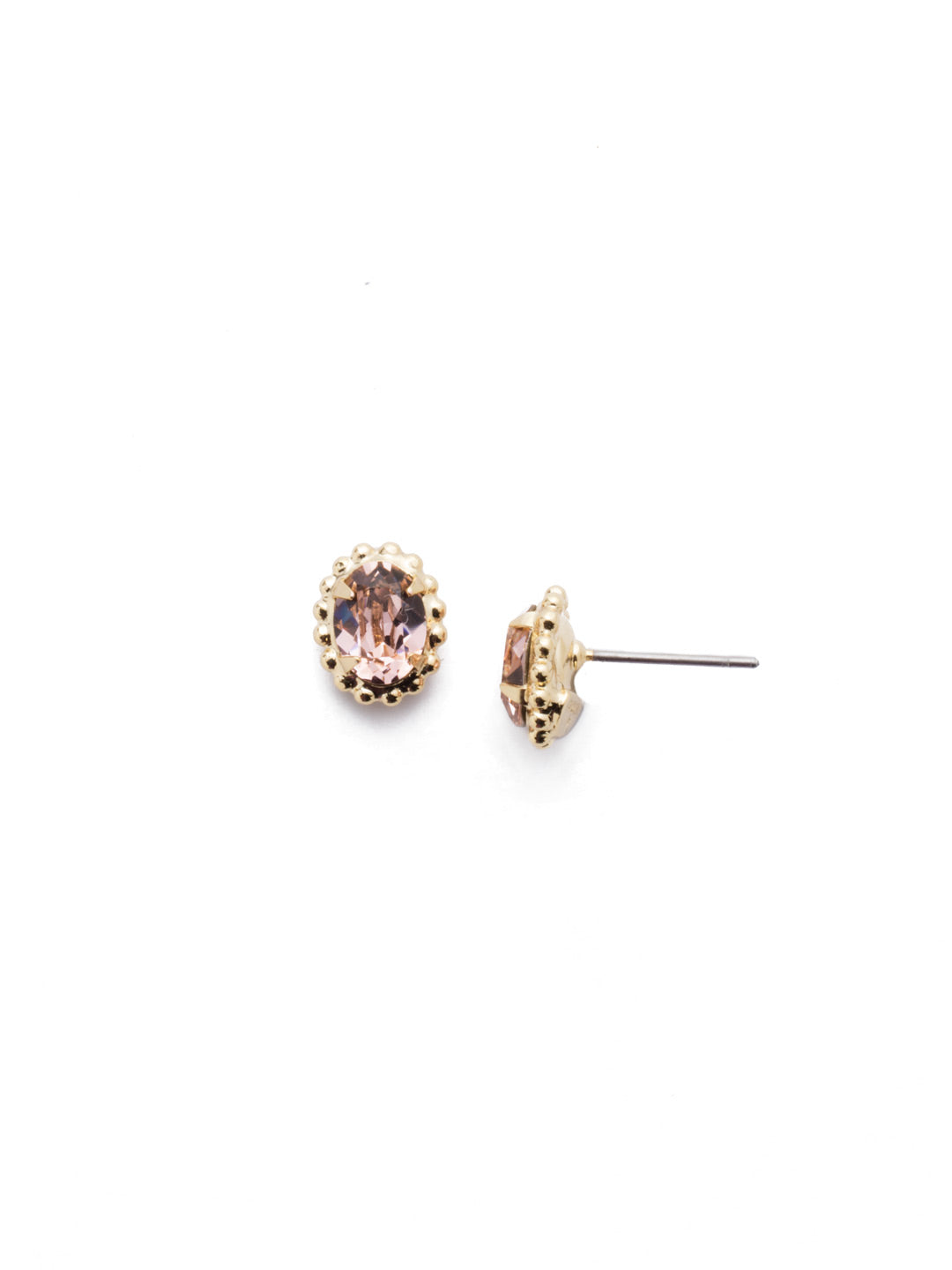 Maisie Stud Earrings - EEH11BGVIN