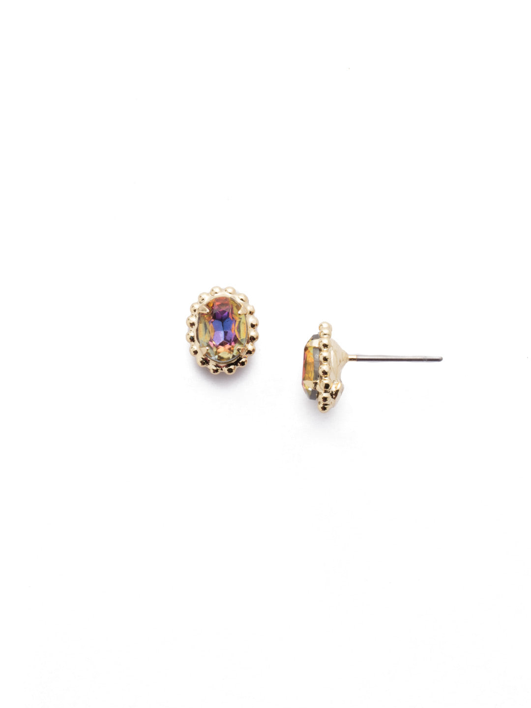 Maisie Stud Earrings - EEH11BGVO
