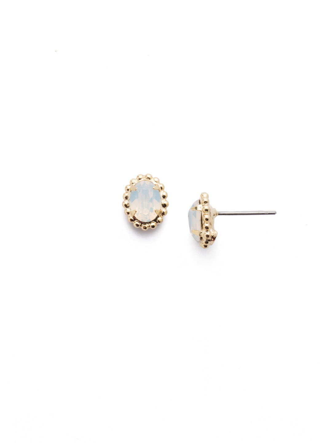 Maisie Stud Earrings - EEH11BGWO