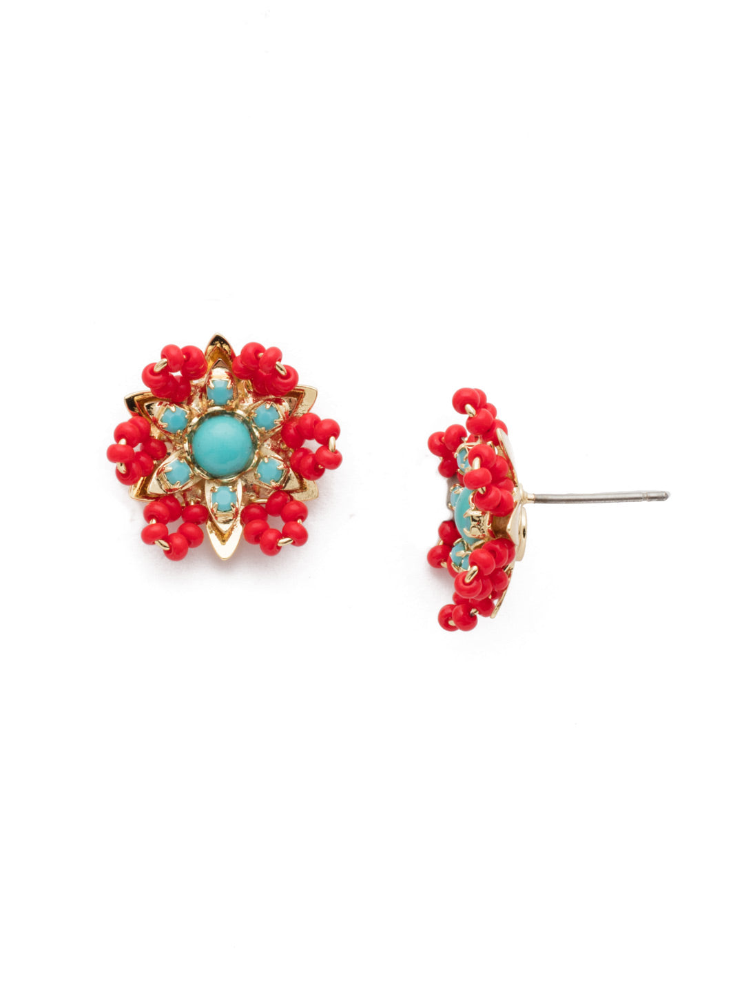 Astrid Post Earring - EEH1BGRTU