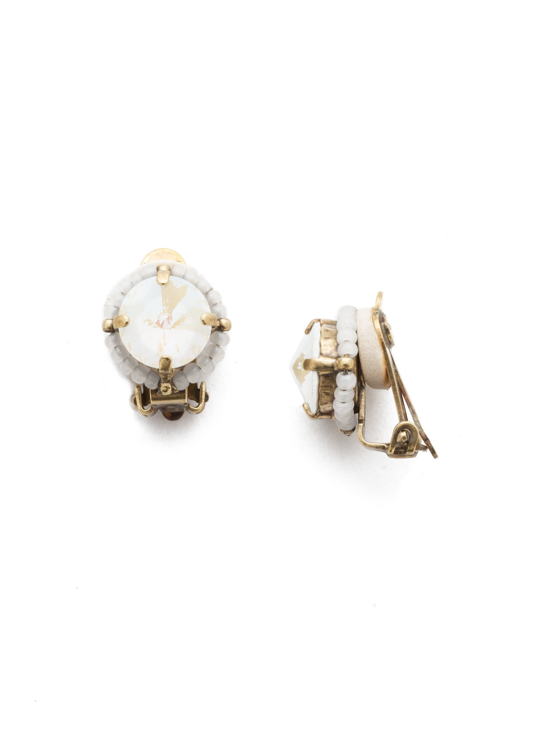 Aliana Clip On Earrings - EEH7CAGROB