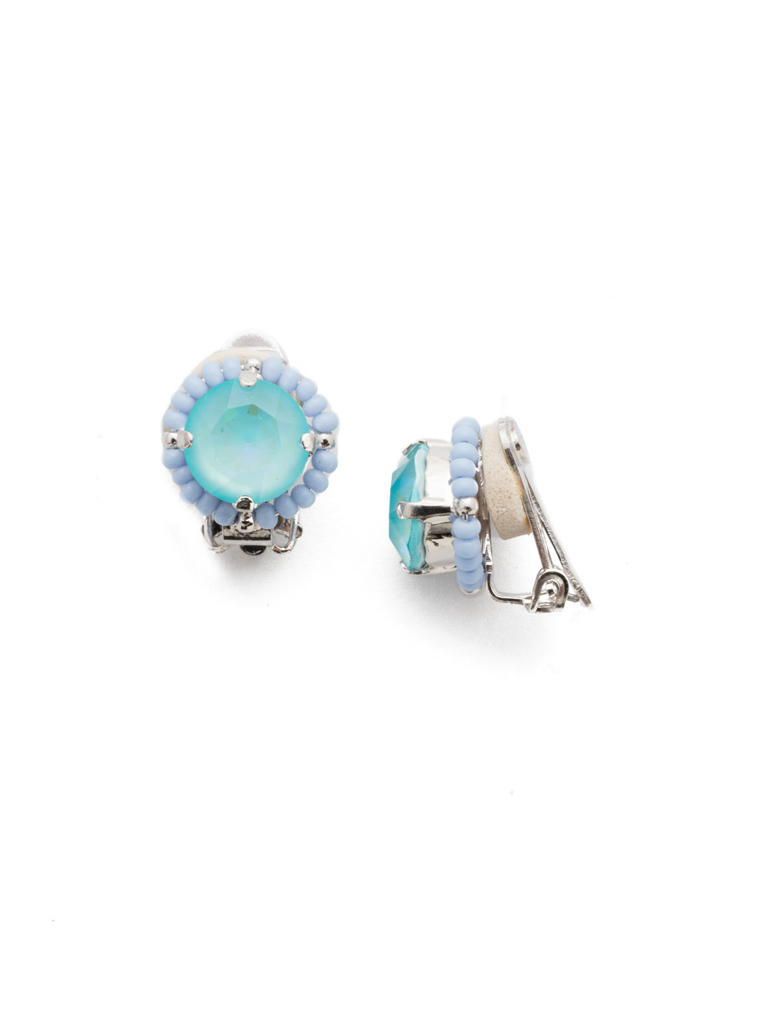 Aliana Clip On Earrings - EEH7CRHSSU