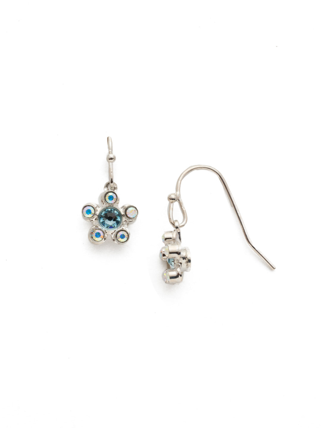 Lulu Dangle Earring - EEK10RHSSU