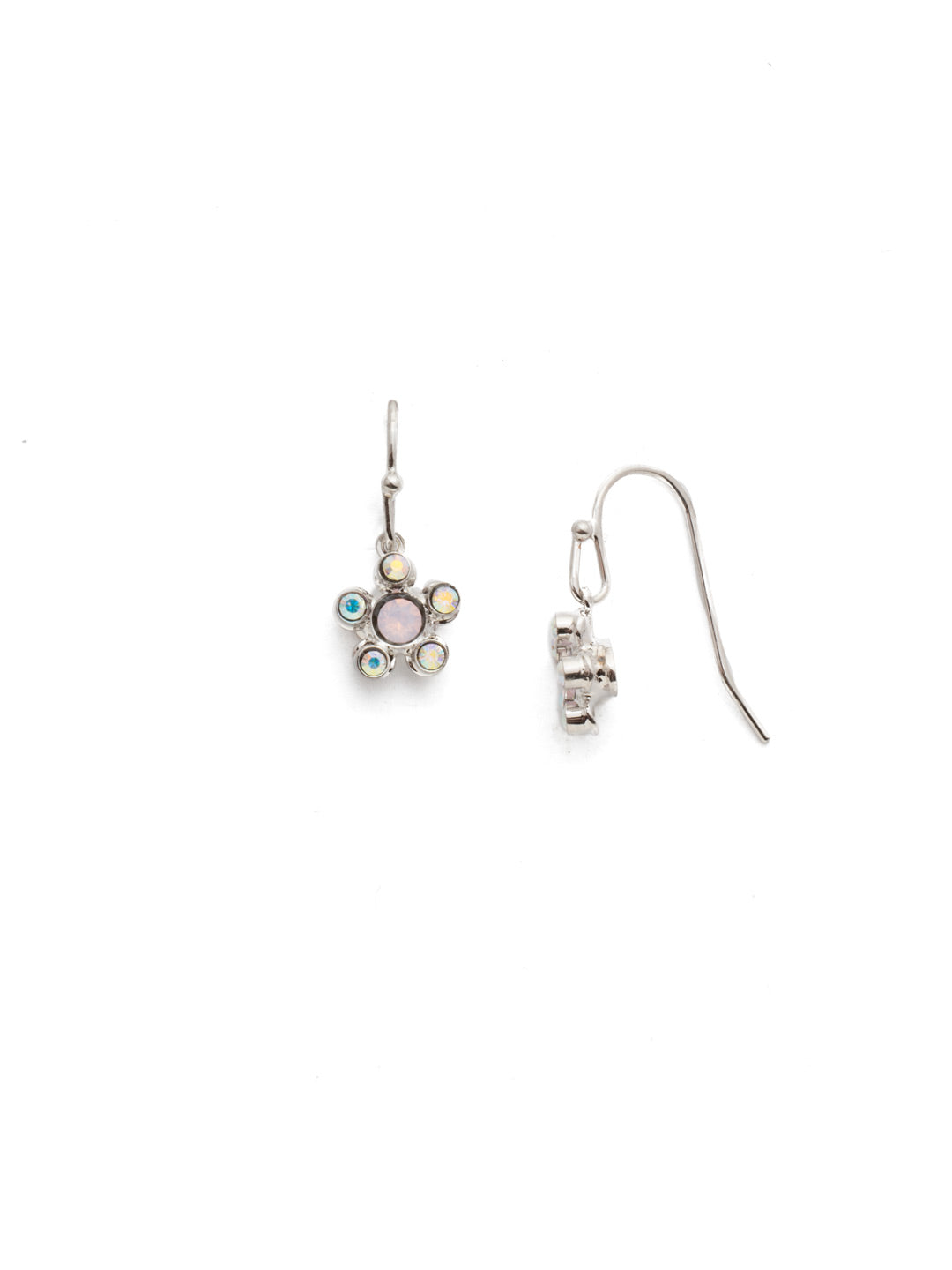 Lulu Dangle Earring - EEK10RHTUL