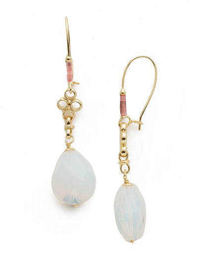 Vitrine Dangle Earring - EEK13BGISS