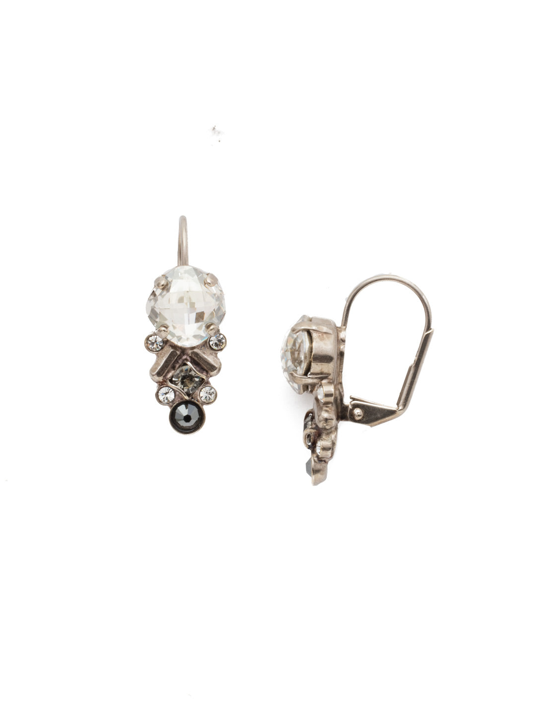 Acacia Dangle Earring - EEK28ASCRO