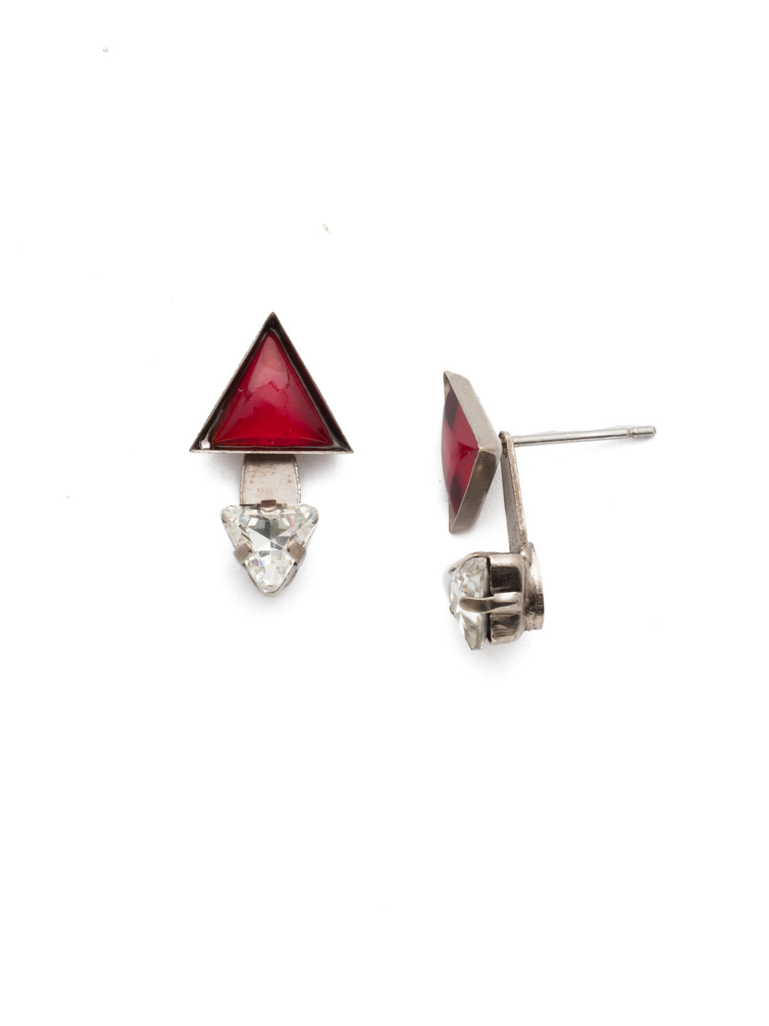 Emma Stud Earrings - EEN12ASGDAR