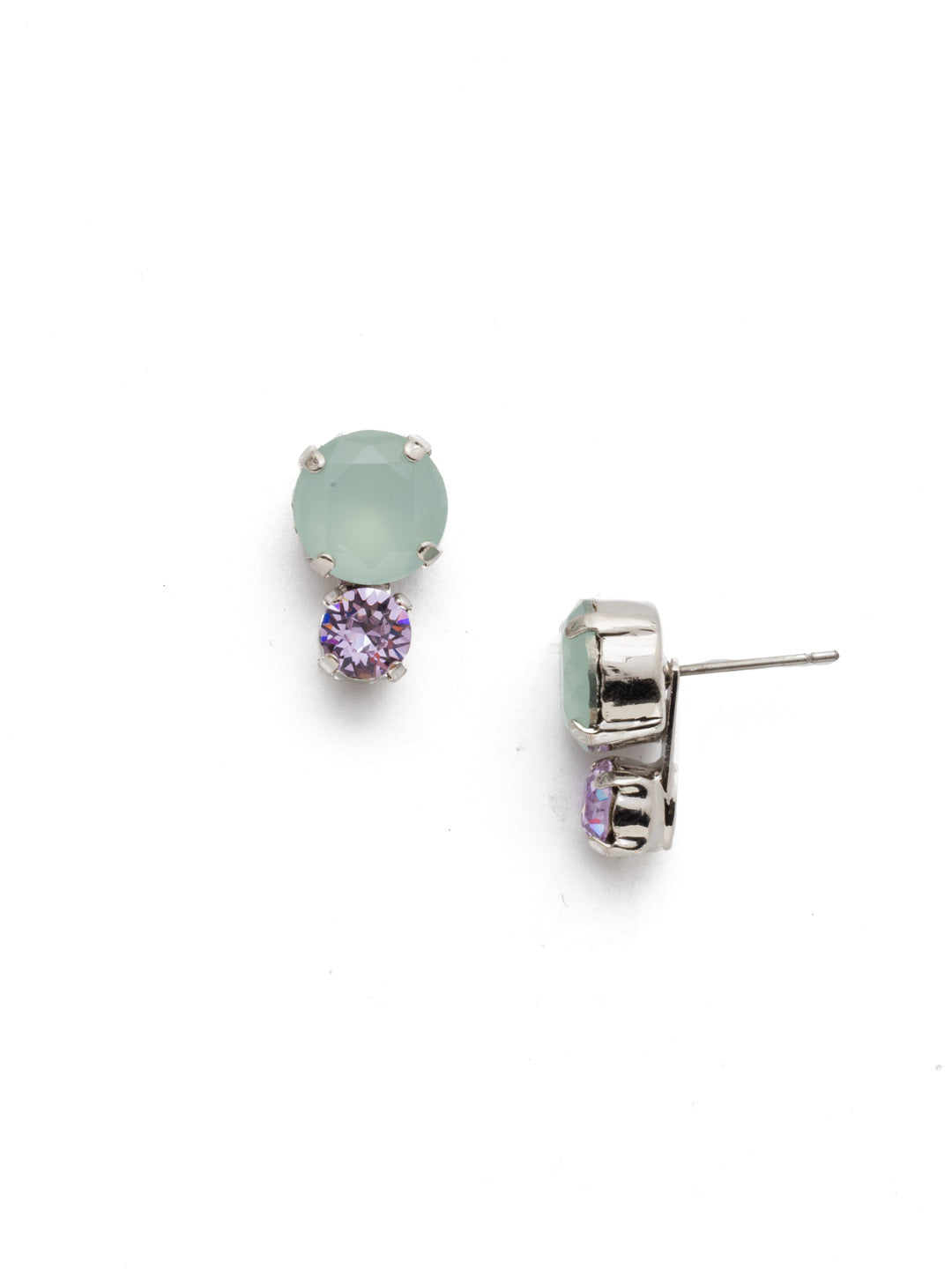 Emma Stud Earrings - EEN12RHTUL