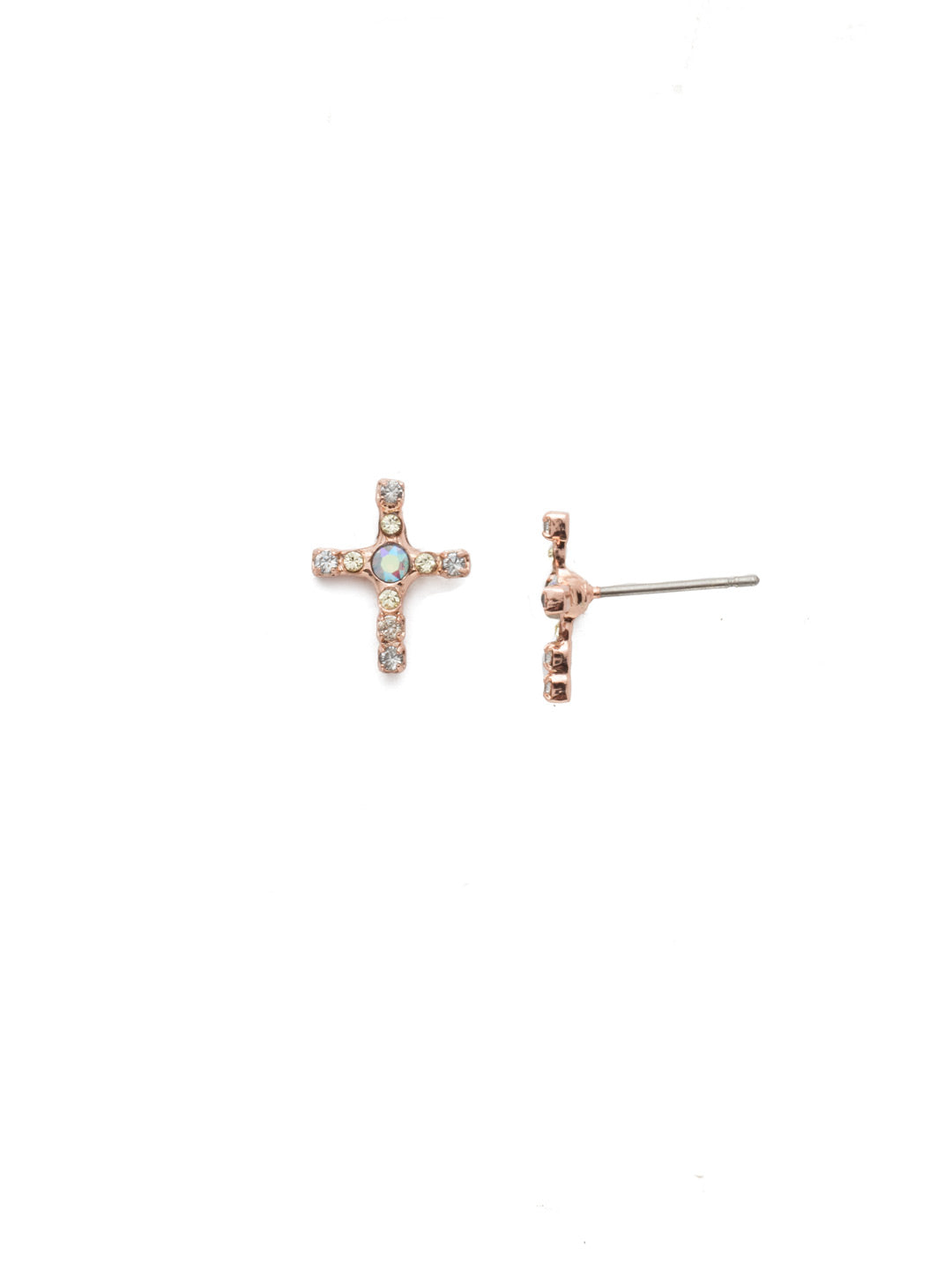 Miley Stud Earrings - EEN1RGROG