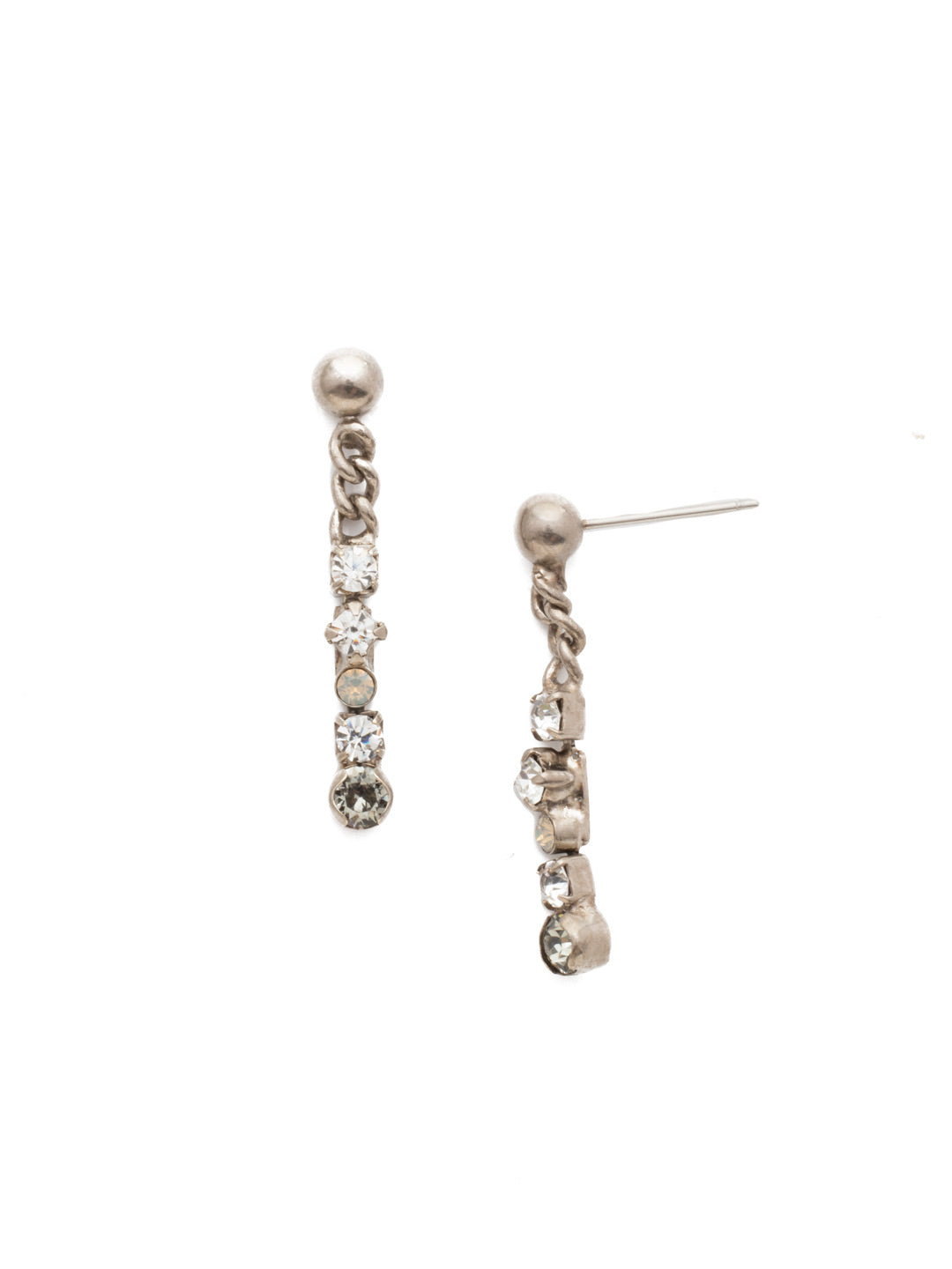 Sylvia Dangle Earrings - EEN21ASSTC