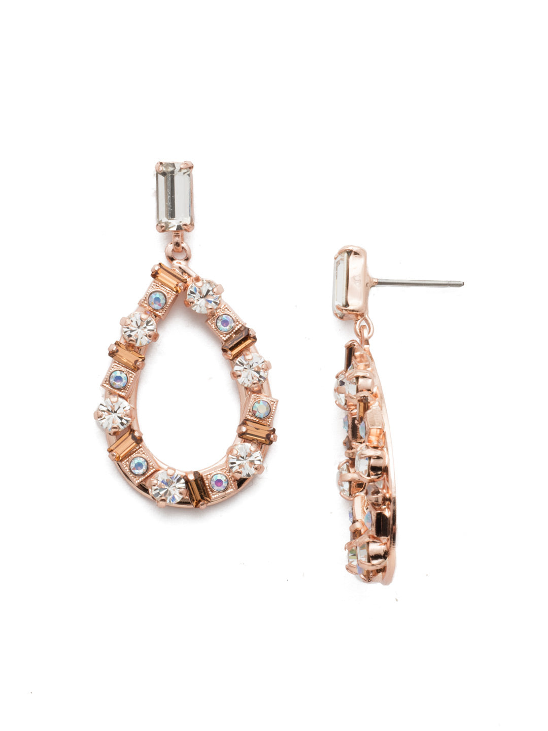 Sophie Statement Earrings - EEN22RGROG