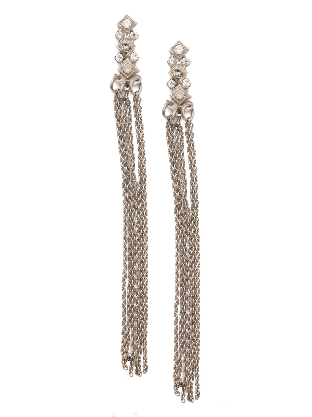 Elena Statement Earrings - EEN23ASSTC