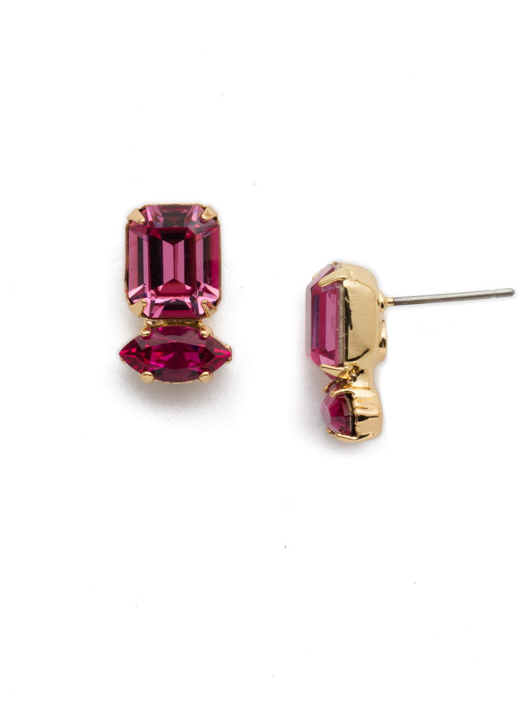 Mia Stud Earrings - EEN25BGBGA