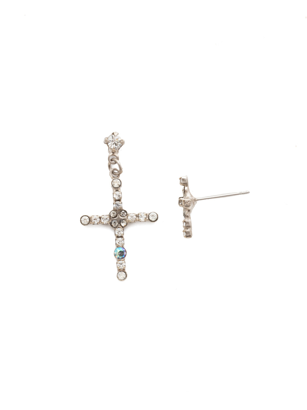 Alexis Stud Earrings - EEN2ASSTC