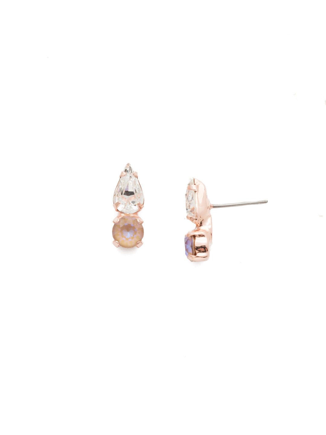 Julia Stud Earrings - EEN32RGROG