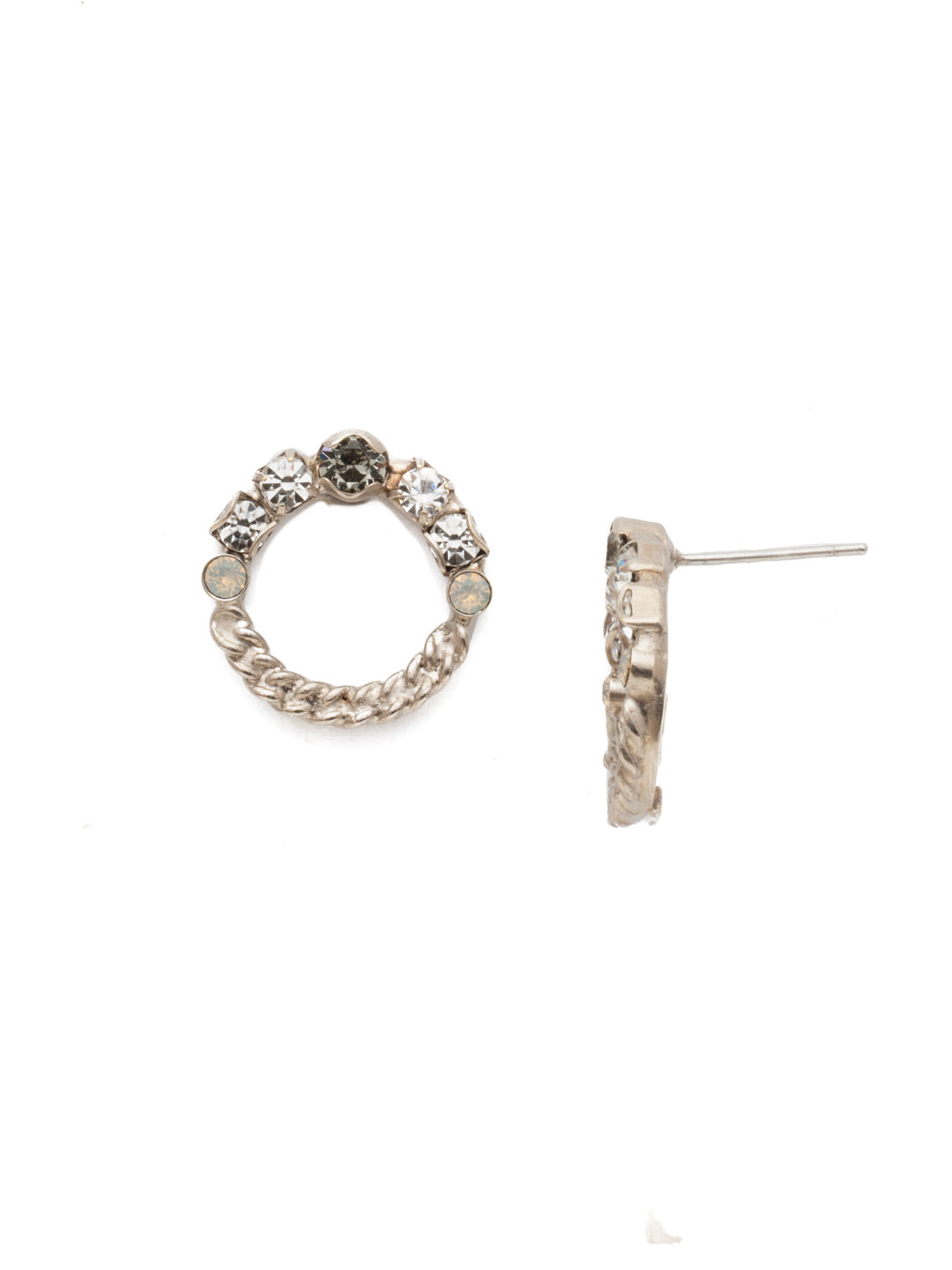 Evelyn Stud Earrings - EEN34ASSTC
