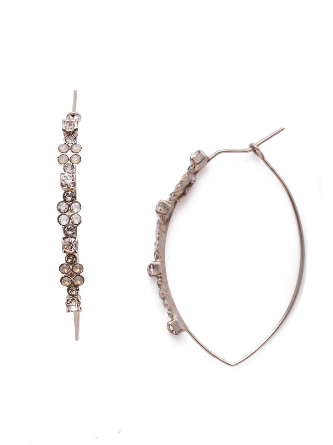 Theresa Hoop Earrings - EEN72ASSTC