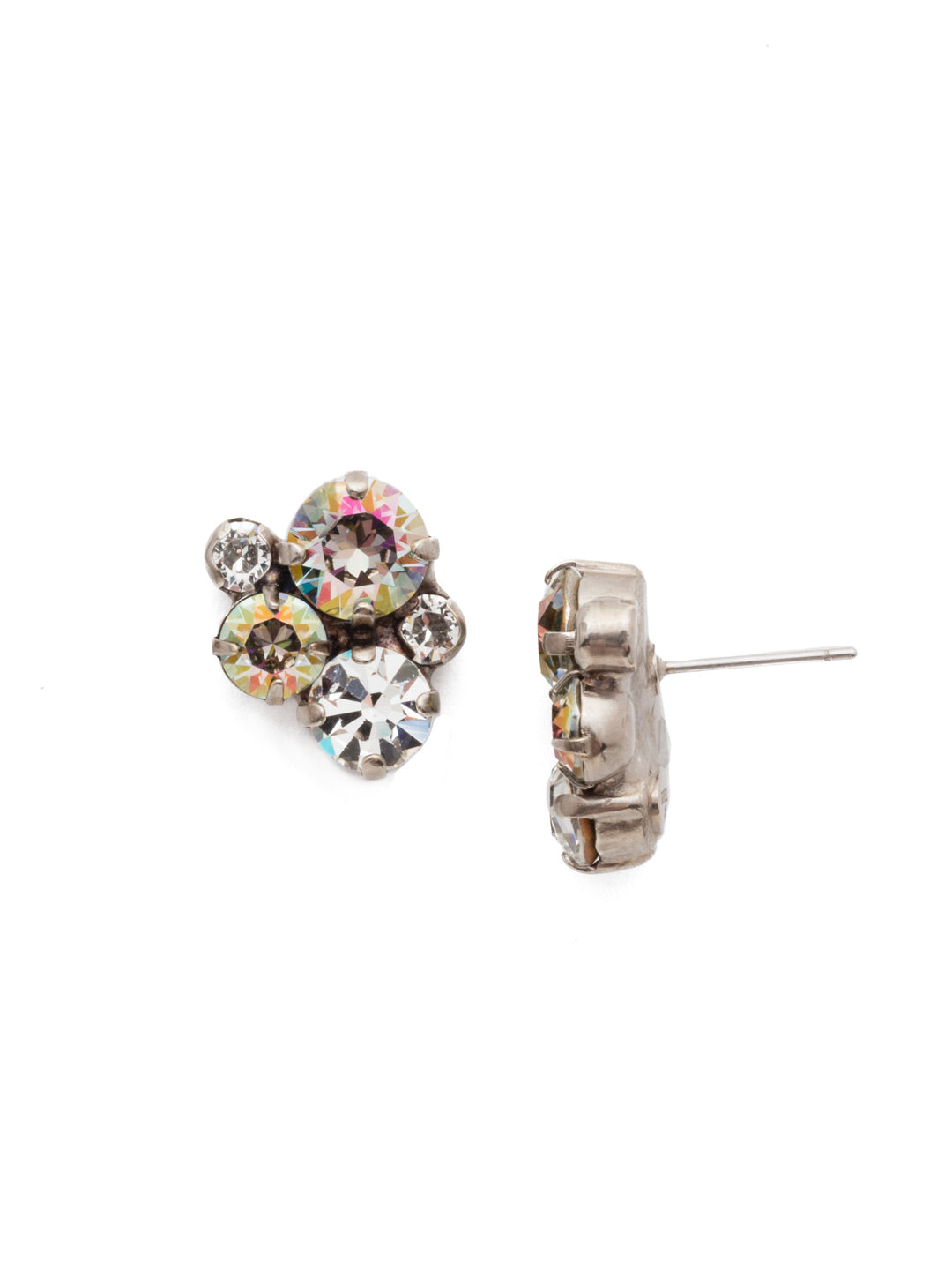 Danielle Stud Earrings - EEP21ASCRE