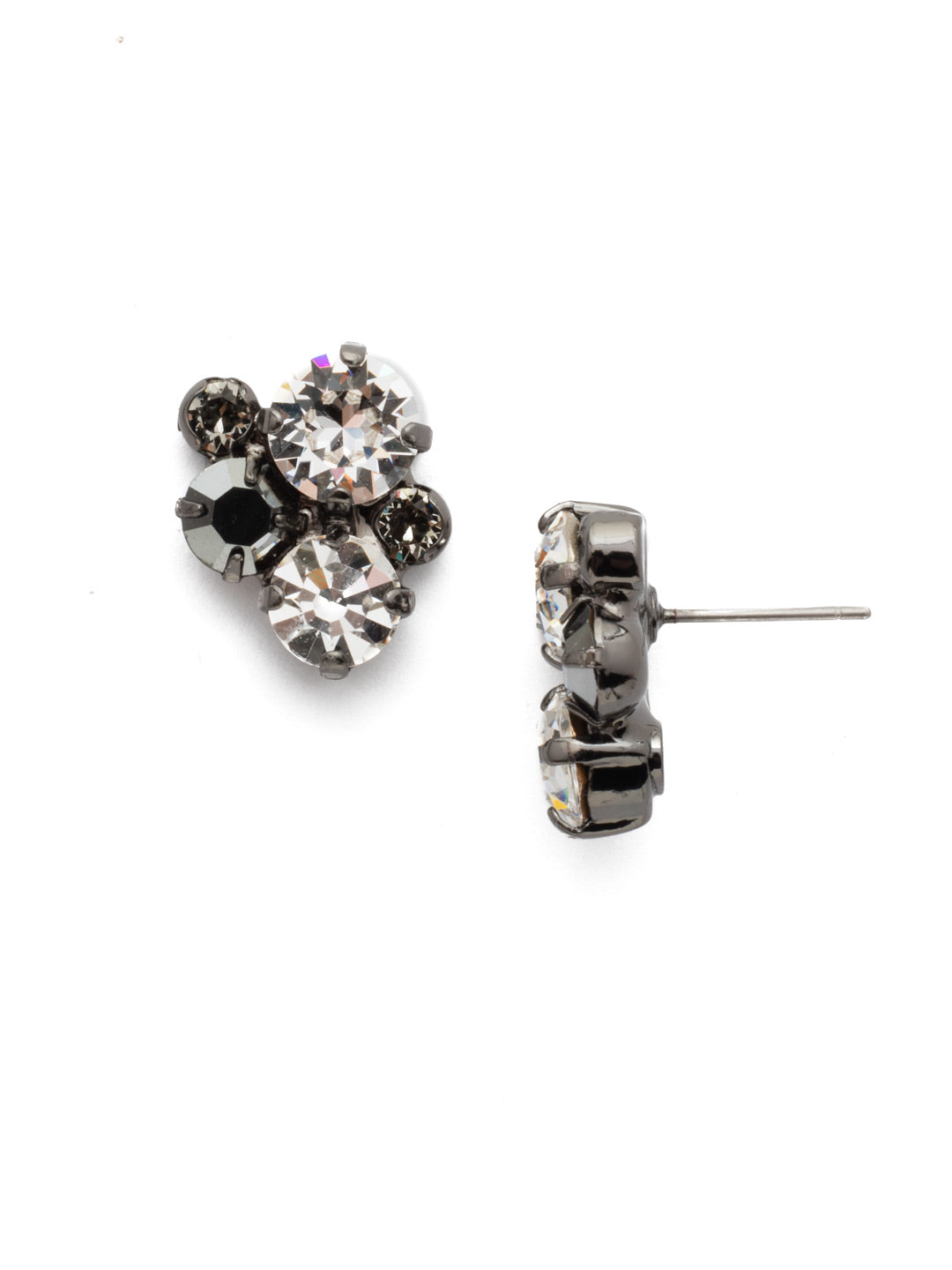 Danielle Stud Earrings - EEP21GMMMO