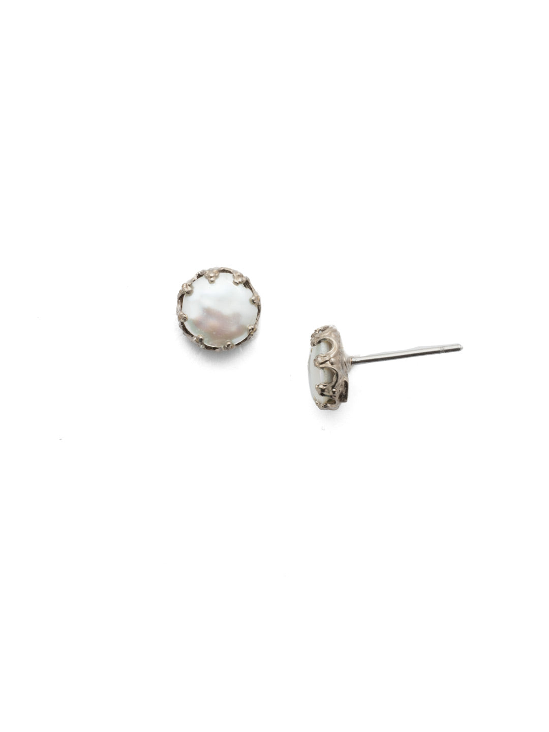 Lauretta Stud Earrings - EEP22ASCRE
