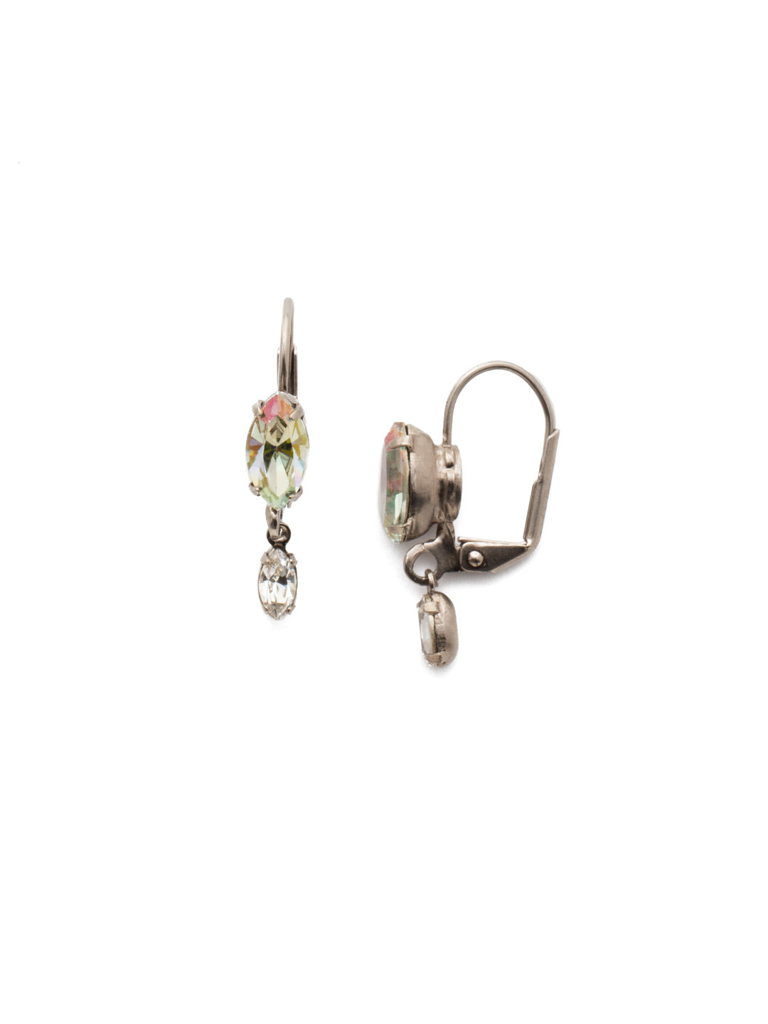Adaline Dangle Earrings - EEP27ASCRE