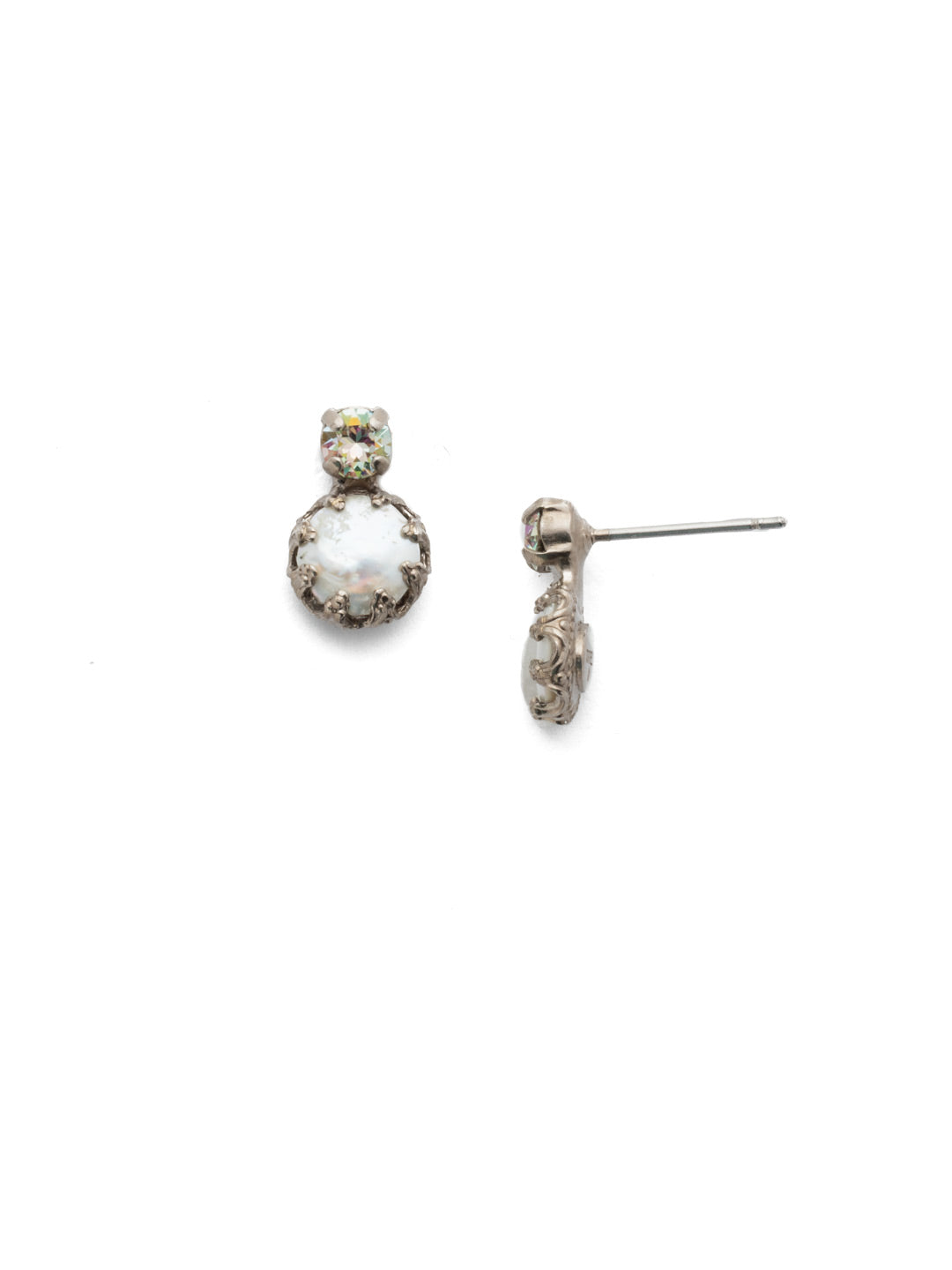 Katarina Stud Earrings - EEP2ASCRE