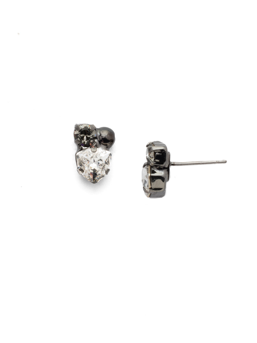 Frieda Stud Earrings - EEP36GMMMO