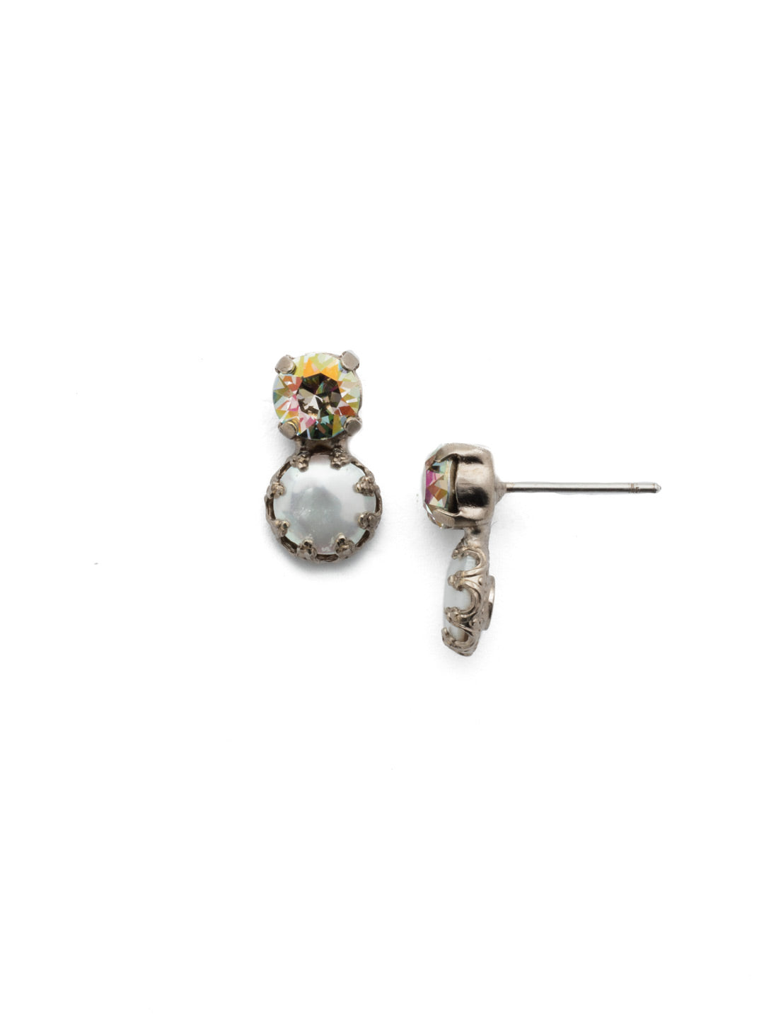 Harttley Stud Earrings - EEP3ASCRE